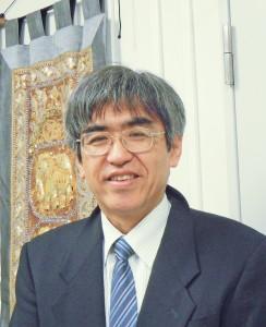 川上憲人2012